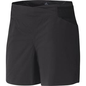 adidas TERREX Agravic Running Shorts Women Black